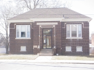 North Pike District Library