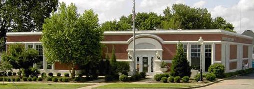 Harrisburg Public Library District
