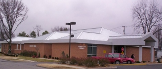 Herrin City Library