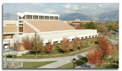 Salt Lake Community College Library