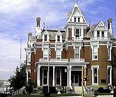 McCoy Memorial Library