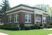 Edward Chipman Public Library
