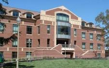 Santa Rosa Junior College Library