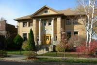 Mount Carroll Township Public Library
