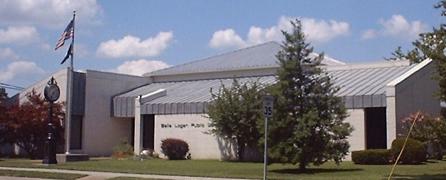 Sallie Logan Public Library