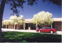 Lied Scottsbluff Public Library