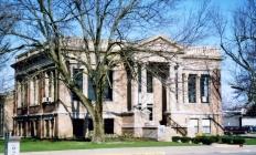 Paris Carnegie Public Library
