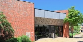 Reeves Memorial Library