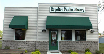 Royalton Public Library District