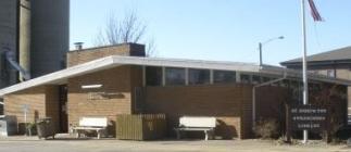 Saint Joseph Township Swearingen Memorial Library