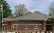 Salem Township Public Library District