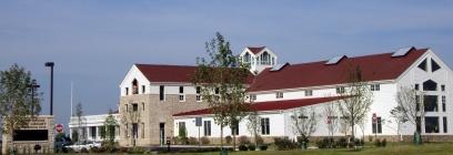 Sugar Grove Public Library District