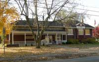 York Township Public Library