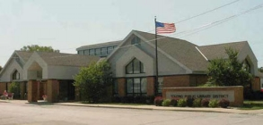 Tolono Public Library District