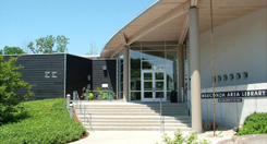 Wauconda Area Public Library District