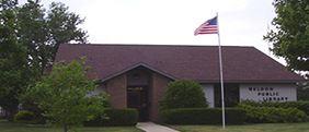 Weldon Public Library District