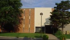 Southern Nazarene University Library