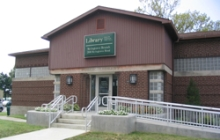 Stringtown Branch Library