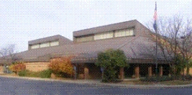 Boonville-Warrick County Public Library