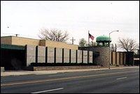 Kennedy Branch Library