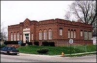 Tolleston Branch Library