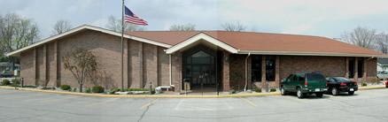 Wakarusa-Olive and Harrison Township Public Library