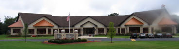 New Carlisle And Olive Township Public Library