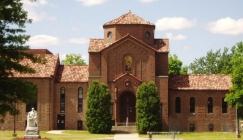 Friedsam Memorial Library