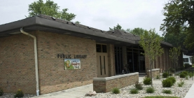 South Whitley Community Public Library