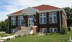 Kirklin Public Library