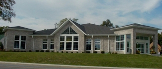 Williamsport-Washington Township Public Library