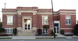 Montpelier-Harrison Township Public Library