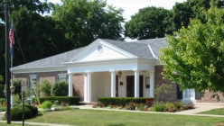Middletown Fall Creek Township Public Library