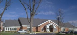 Jay County Public Library