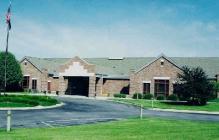 Pendleton Community Library