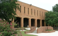 Louis J. Blume Library
