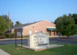Westfield Washington Public Library