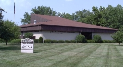 Fortville-Vernon Township Public Library