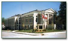 Danville-Center Township Public Library