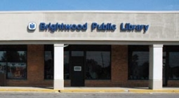 Brightwood Branch Library
