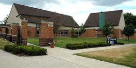 Irvington Branch Library