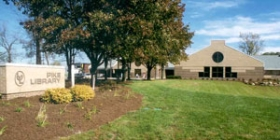 Pike Branch Library