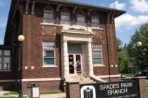Spades Park Branch Library