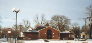 Switzerland County Public Library