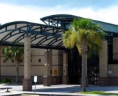New Tampa Regional Library