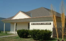 McCracken Public Library