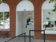 Bison Community Library