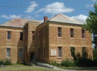 Burr Oak City Library