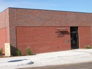 Jamestown City Library