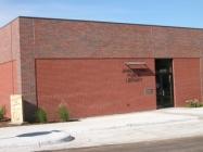 Jamestown City Library